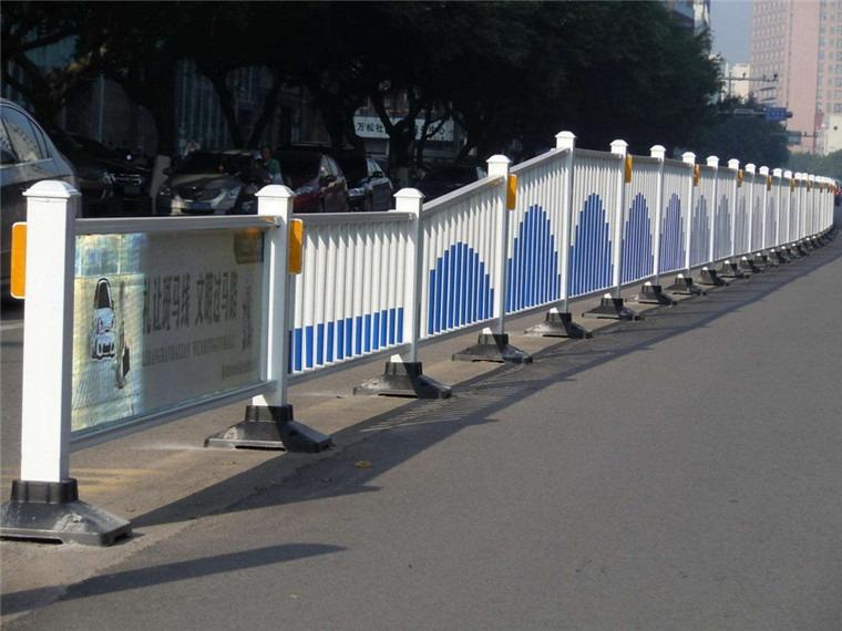 宗达道路护栏工程案例