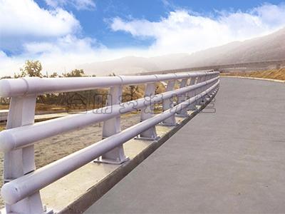 河道护栏图片2