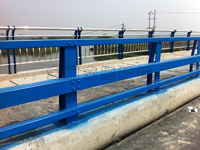 河道护栏图片4