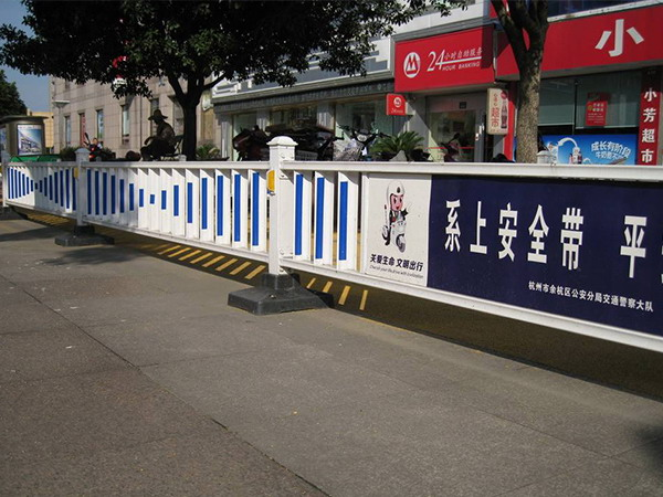 广告板护栏