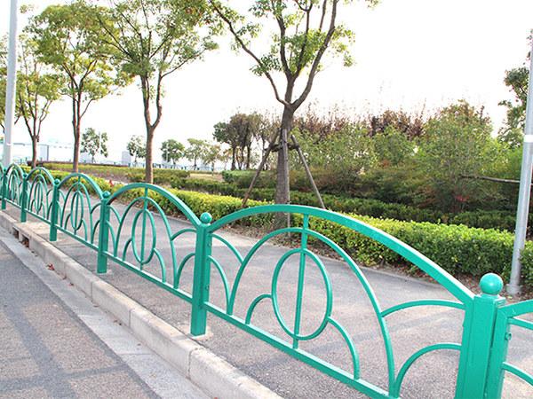 花式道路护栏